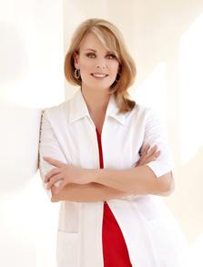 Dr. Sherry Rayburn - Owner of Rayburn Dental in North Battleford Saskatchewan, Canada